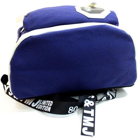 рюкзак shengli фиолетовый