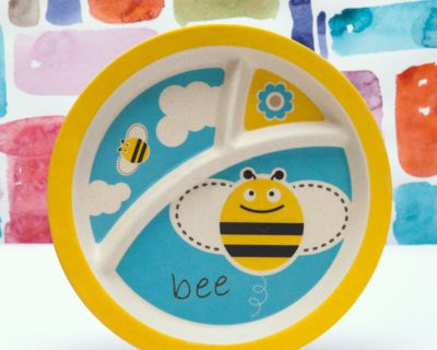 Детский набор посуды «Bee»